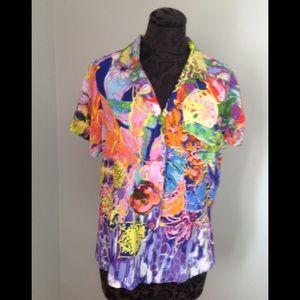 Jams World Shirt